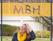 Graduation Announcements: Photography & Branding