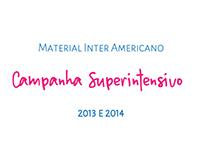 Campanha Superintensivo 2013/2014