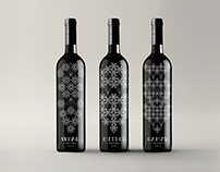 Wine Packaging project