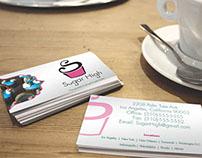 Fake Company Project for IUPUI Called Sugar High