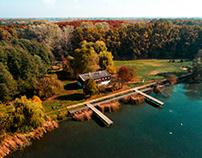Hungary, Lake Vekeri