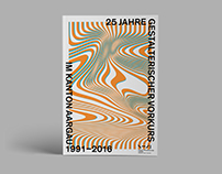 Schule für Gestaltung Aarau, Jubiläumsschrift