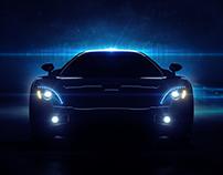 Montreal Auto Show 2017