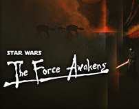 Star Wars: The Force Awakens Now