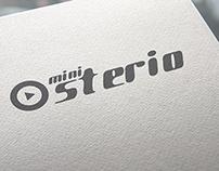 Logo Mini Sterio