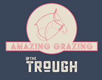 Amazing Grazing @The Trough