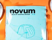 novum 11.16 »creative paper«