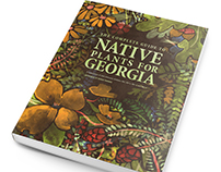 The Complete Guide to Native Plants for Georgia