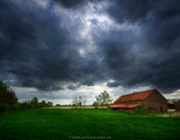 Stormy spring