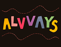 Alvvays poster
