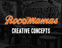 RocoMamas® Creative Concepts