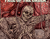 Fall Of The Order (Cover)