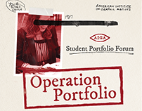 SPF2019: Operation Portfolio