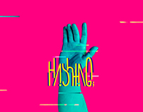 Hashtag - Branding