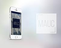 app; museu de arte da ufc [mauc]