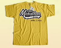 WBUR Marathon 2016