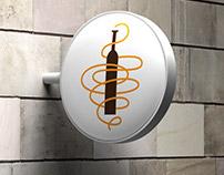 Restaurant Brand identity System