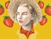Emma - Alternate Movie Poster