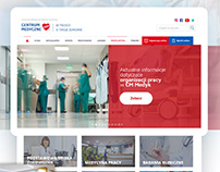 Medyk - Web Design