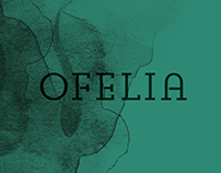 Restaurant Ofelia - Corporate Identity