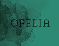 Restaurant Ofelia - Corporate Identity