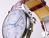 Longines - Full CG