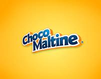 Chocomaltine - Digital Posts