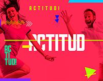 ACTITUD / DISEÑO