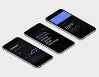 IMAGEN website design
