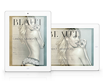 Digital Publication: BEAUT Magazine