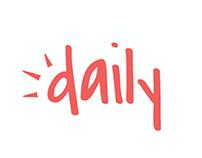 Daily News App