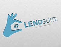 Lend Suite Logo Concept