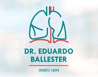 Dr. Eduardo Ballester | Rebranding