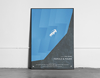 Harold & Maude - Film Poster