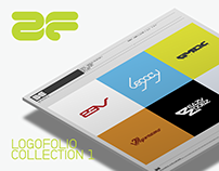 Branding: Logofolio Collection 1