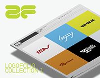 Branding: Logofolio Collection 1