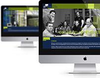 GNA Alutech: web development