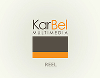 KarBel Multimedia Infographic Reel