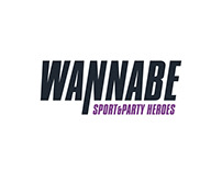 Wannabe - Sport and Party Heroes | 1st Edition.