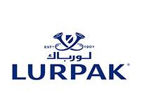 Puck and Lurpak Labeling, Billboard Campaign & Packagin