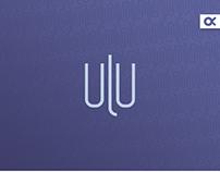 Ulu Grup Logo & Kurumsal Kimlik