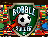 Bobble Soccer (Tablet-Ipad Video Game)