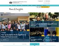 The British International School Blog Site