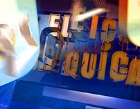 Eleições Autárquicas |CMTV | Motion Graphics | 2017