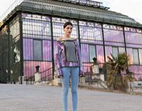 Jardin des plantes & Viaduct
