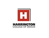 Harrington Branding Evolution