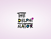 TheDelphinator Personal Branding