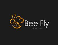 Bee Fly Logo