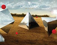 Crescendo RAW Album