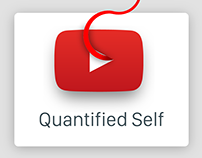 Quantified Self Project: Youtube Usage